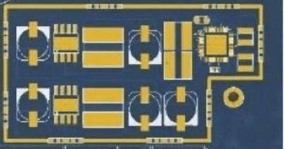 Board level Shielding Can